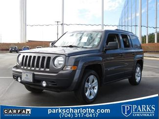 2016 Jeep Patriot Latitude in Kernersville, NC 27284
