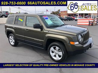 2016 Jeep Patriot Latitude in Kingman, Arizona 86401