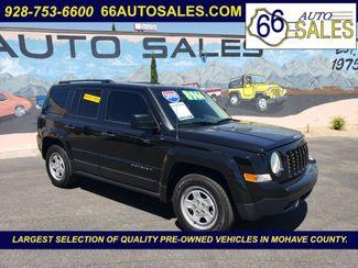 2016 Jeep Patriot Sport in Kingman, Arizona 86401