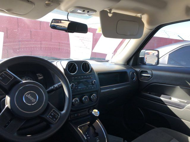 2016 Jeep Patriot Sport CAR PROS AUTO CENTER (702) 405-9905 Las Vegas, Nevada 5