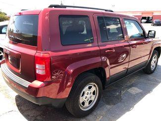 2016 Jeep Patriot Sport CAR PROS AUTO CENTER (702) 405-9905 Las Vegas, Nevada 2