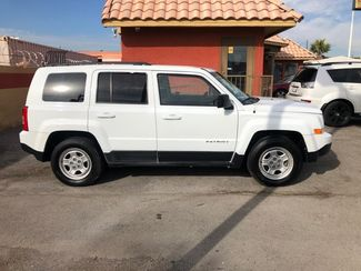 2016 Jeep Patriot Sport CAR PROS AUTO CENTER (702) 405-9905 Las Vegas, Nevada 1