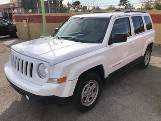 2016 Jeep Patriot Sport CAR PROS AUTO CENTER (702) 405-9905 Las Vegas, Nevada 4