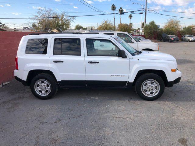 2016 Jeep Patriot Sport CAR PROS AUTO CENTER (702) 405-9905 Las Vegas, Nevada 3