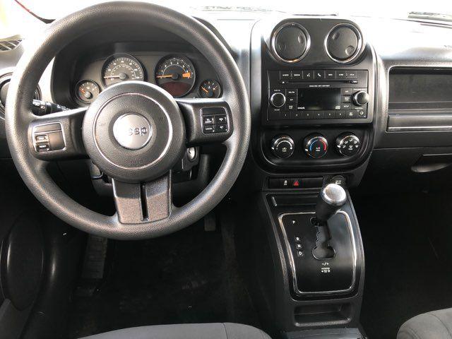 2016 Jeep Patriot Sport CAR PROS AUTO CENTER (702) 405-9905 Las Vegas, Nevada 6