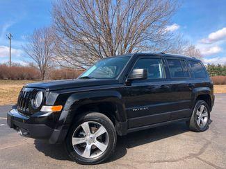 2016 Jeep Patriot High Altitude Edition in Leesburg, Virginia 20175