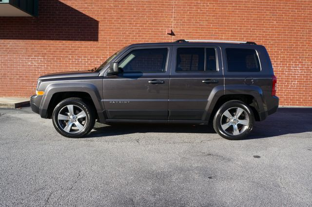 2016 Jeep Patriot High Altitude Edition in Loganville Georgia, 30052