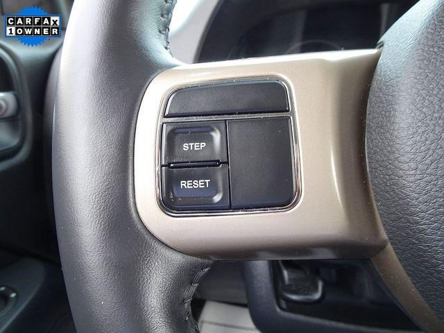 2016 Jeep Patriot 75th Anniversary Madison, NC 15