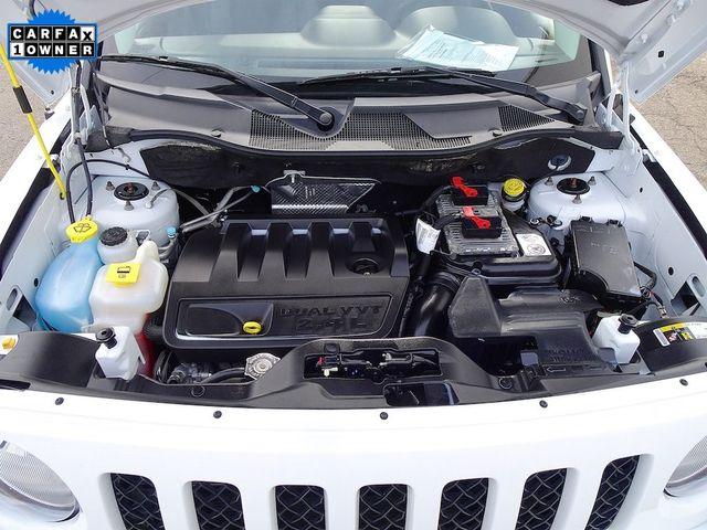 2016 Jeep Patriot 75th Anniversary Madison, NC 35