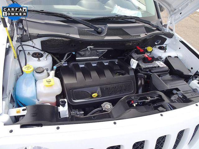 2016 Jeep Patriot 75th Anniversary Madison, NC 36