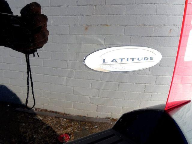 2016 Jeep Patriot Latitude Madison, NC 12