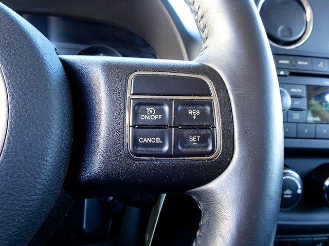 2016 Jeep Patriot Latitude Madison, NC 16