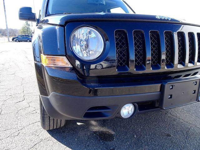 2016 Jeep Patriot Latitude Madison, NC 8