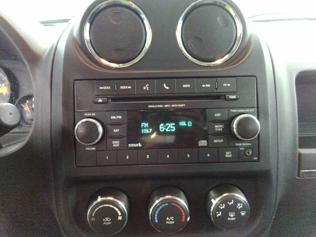 2016 Jeep Patriot Sport in St. Louis, MO 63043
