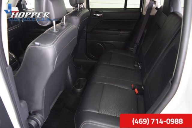 2016 Jeep Patriot Sport in McKinney, Texas 75070