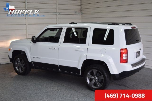 2016 Jeep Patriot Sport in McKinney Texas, 75070