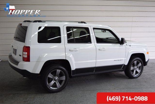 2016 Jeep Patriot Sport in McKinney Texas, 75070