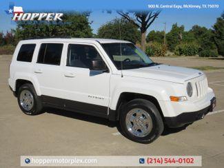 2016 Jeep Patriot Sport in McKinney, Texas 75070