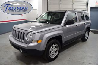 2016 Jeep Patriot Sport in Memphis TN, 38128