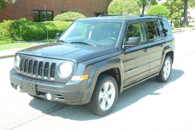 2016 Jeep Patriot Latitude in Memphis Tennessee, 38128