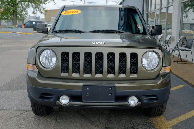 2016 Jeep Patriot High Altitude Edition in Memphis, Tennessee 38115
