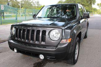 2016 Jeep Patriot Sport in Miami, FL 33142