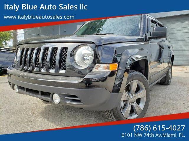 2016 Jeep Patriot Sport SE in Miami, FL 33166