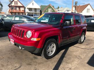 2016 Jeep Patriot Sport  city Wisconsin  Millennium Motor Sales  in , Wisconsin
