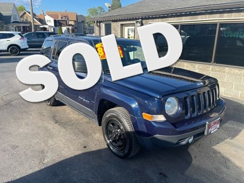 2016 Jeep Patriot Sport in , Wisconsin