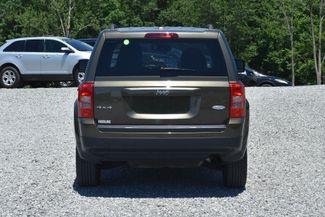2016 Jeep Patriot Latitude Naugatuck, Connecticut 3