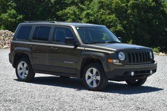 2016 Jeep Patriot Latitude Naugatuck, Connecticut 6