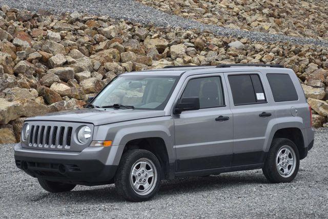 2016 Jeep Patriot Sport Naugatuck, Connecticut