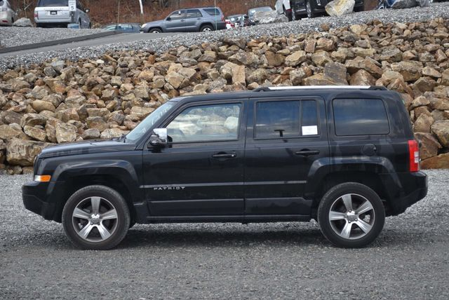 2016 Jeep Patriot High Altitude Edition Naugatuck, Connecticut 1