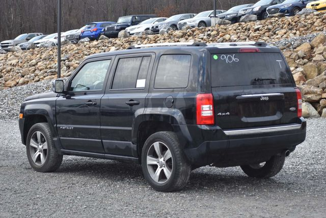 2016 Jeep Patriot High Altitude Edition Naugatuck, Connecticut 2