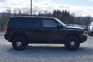 2016 Jeep Patriot Sport Naugatuck, Connecticut 5
