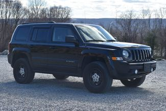 2016 Jeep Patriot Sport Naugatuck, Connecticut 6