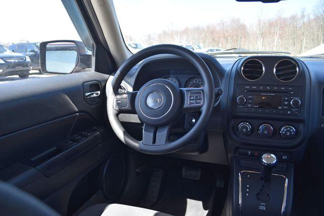 2016 Jeep Patriot Sport Naugatuck, Connecticut 18