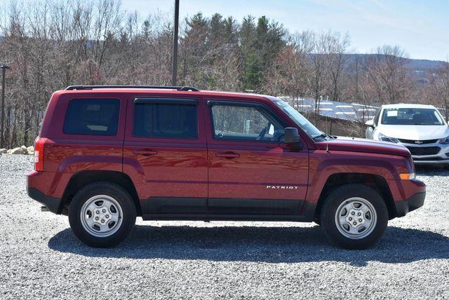 2016 Jeep Patriot Sport Naugatuck, Connecticut 5