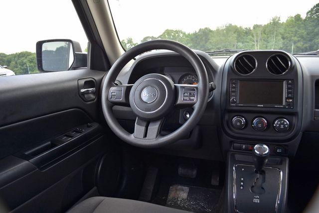 2016 Jeep Patriot Sport Naugatuck, Connecticut 14