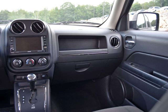 2016 Jeep Patriot Sport Naugatuck, Connecticut 16