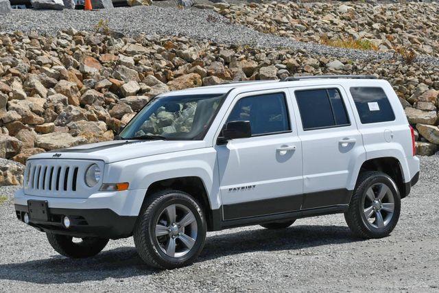 2016 Jeep Patriot Sport SE Naugatuck, Connecticut
