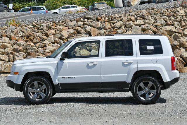 2016 Jeep Patriot Sport SE Naugatuck, Connecticut 1
