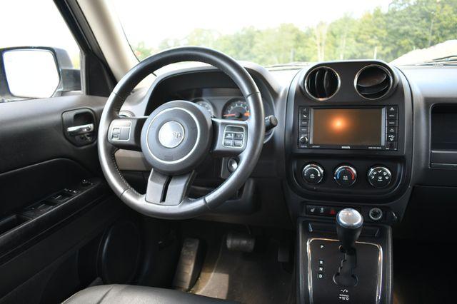 2016 Jeep Patriot Sport SE Naugatuck, Connecticut 16