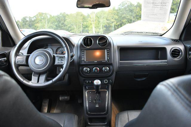 2016 Jeep Patriot Sport SE Naugatuck, Connecticut 17