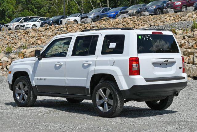 2016 Jeep Patriot Sport SE Naugatuck, Connecticut 2
