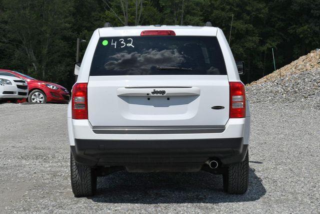 2016 Jeep Patriot Sport SE Naugatuck, Connecticut 3