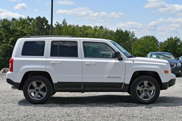 2016 Jeep Patriot Sport SE Naugatuck, Connecticut 5