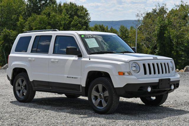 2016 Jeep Patriot Sport SE Naugatuck, Connecticut 6