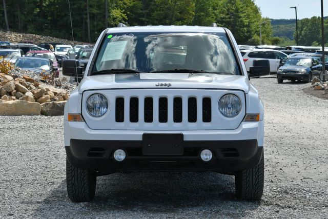 2016 Jeep Patriot Sport SE Naugatuck, Connecticut 7