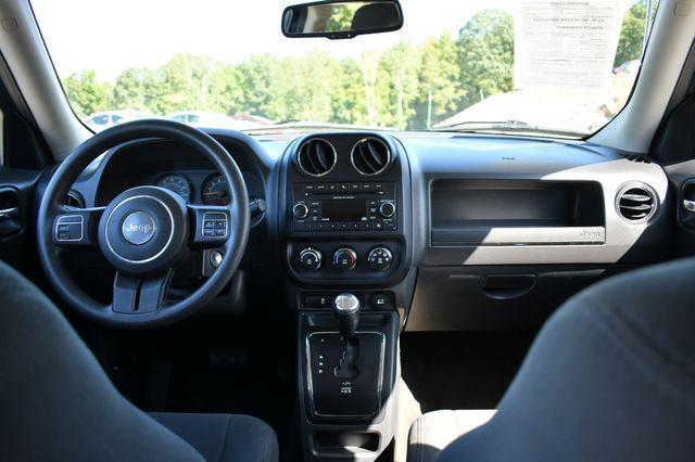 2016 Jeep Patriot Sport Naugatuck, Connecticut 17